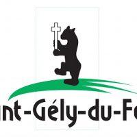logo saint gely du fesc